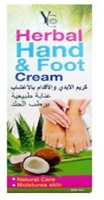 YC Hand and Foot Cream