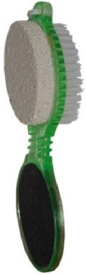 AntiqueShop 4 in 1 Foot Filer Green