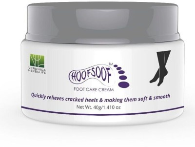 Hoofsoof Footcare Cream