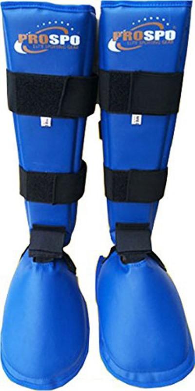 PROSPO Foot Protector(BLUE Taekwondo)