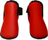 Sekaido Foot Protector (Red, Blue Boxing...