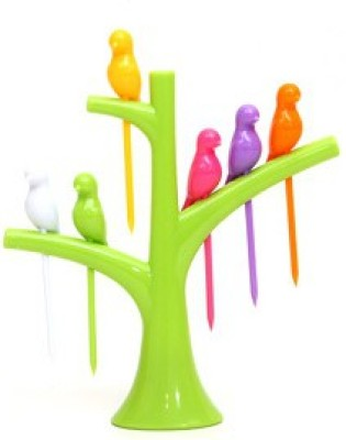 A To Z Sales set Plastic Fruit Fork