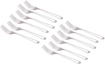 KOKO Jazz Design Stainless Steel Table Fork Set