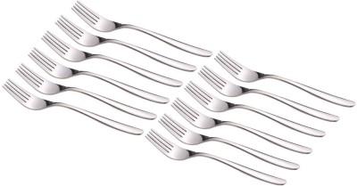 KOKO Shell Design Stainless Steel Table Fork Set