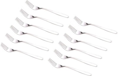 KOKO New Sigma Design Stainless Steel Baby Fork Set