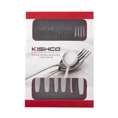 Kishco Stainless Steel Baby Fork Set