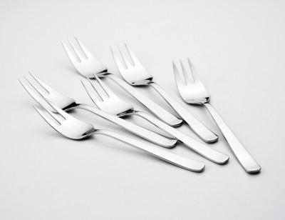 Zwilling J.A.Henckels Stainless Steel Dessert Fork Set