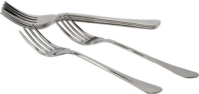 National Stainless Steel Table Fork Set