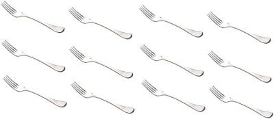 Apaar Stainless Steel Baby Fork Set