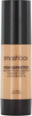 Smashbox High Definition Healthy Fx  Foundation