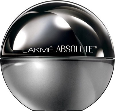 Lakme Absolute Mattreal Skin Natural Mousse SPF8 Foundation