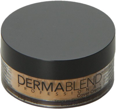 Dermablend Cover Creme Broad Spectrum Foundation