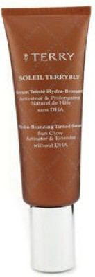 By Terry Soleil Terrybly Hydra Bronzing Tinted Serum Foundation