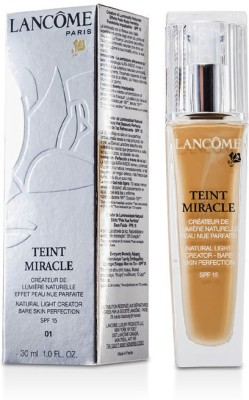 Lancome Teint Miracle Natural Light Creator SPF 15 Foundation