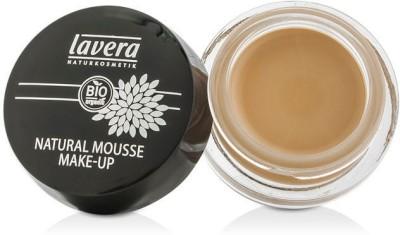 Lavera Natural Mousse Make Up Cream  Foundation