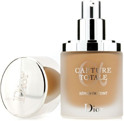 Christian Dior Capture Totale Triple Correcting Serum Foundation SPF25 Foundation