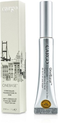 Cargo OneBase Concealer Foundation In One Foundation