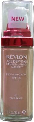 Revlon Age Defying SPF - 15  Foundation