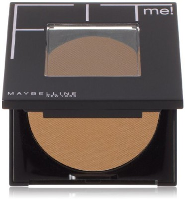 Maybelline Fit Me! Pressed Powder Foundation