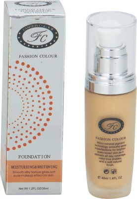 Fashion Colour IF01 Foundation