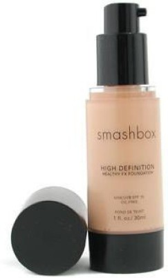 Smashbox High Definition Healthy FX Foundation SPF15 Foundation