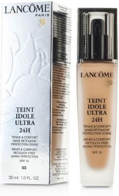 Lancome Teint Idole Ultra 24H Wear & Comfort Foundation SPF 15 Foundation