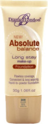 Diana of London Absolute Balance Long & Stay Makeup Foundation