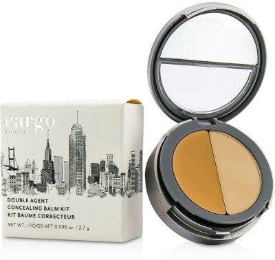 Cargo Double Agent Concealing Kit Foundation