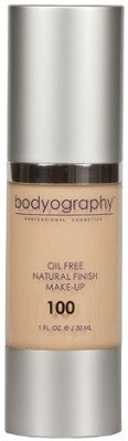 Bodyography  Oil Free Finish 100 Foundation