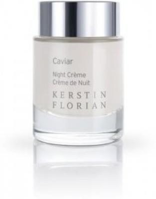 Kerstin Florian Caviar Age-Defense Creme Foundation
