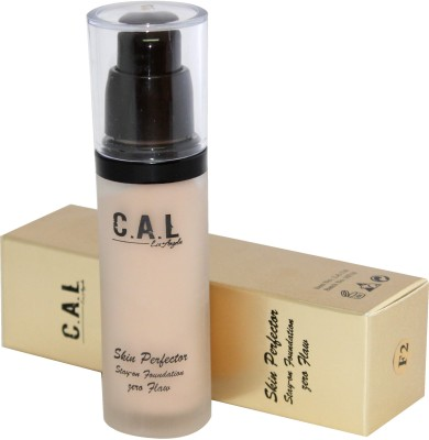 C.A.L Los Angeles Skin Perfector Stay On Foundation