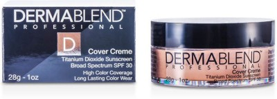 Dermablend Cover Creme Broad Spectrum SPF 30 (High Color Coverage) Foundation