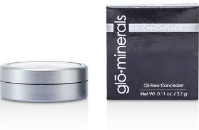 GloMinerals GloCamouflage (Oil Free Concealer) Foundation