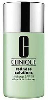 Clinique Redness Solutions Makeup Foundation