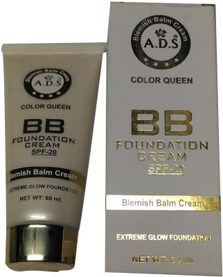 ADS 1680 Foundation(CREAM, 60 ml)