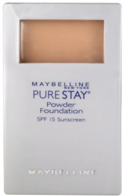 Maybelline Purestay Powder & Foundation SPF 15 Foundation