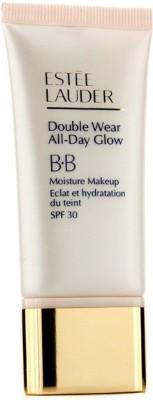 Estee Lauder Double Wear All Day Glow BB Moisture Makeup SPF 30 Foundation
