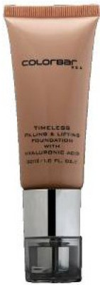 Colorbar Timeless Filling And Lifting Foundation