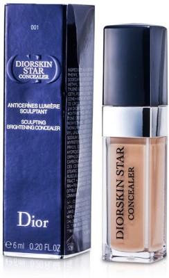 Christian Dior Diorskin Star Sculpting Brightening Concelear Foundation