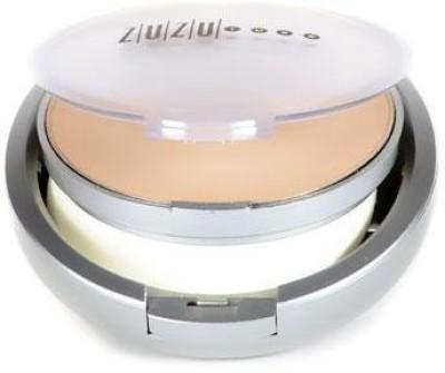 ZuZu Luxe by Gabriel Cosmetics Dual Powder Foundation D-14 Light Foundation