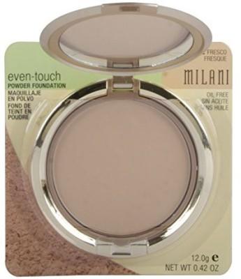 Milani Glow Natural Brush on Liquid Makeup