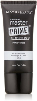 Maybelline Face Studio Master Prime Makeup Foundation