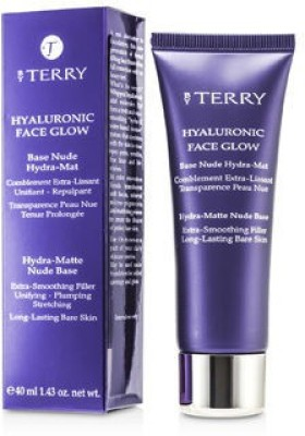 By Terry Hyaluronic Face Glow Hydra Matte Nude Base Foundation
