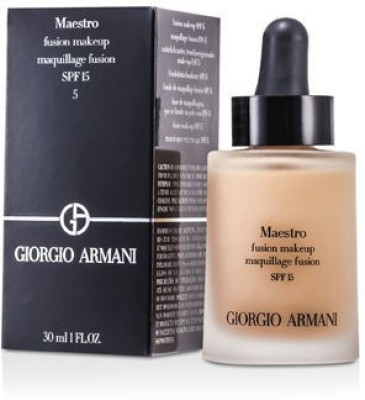 Giorgio Armani Maestro Fusion Make Up Foundation SPF 15 Foundation