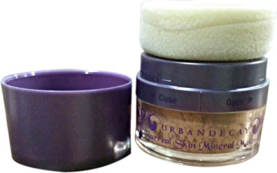 Urban Decay Surreal Skin Mineral Makeup Foundation