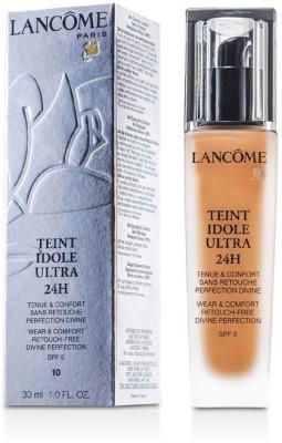 Lancome Teint Idole Ultra 24H Wear & Comfort Fdn SPF 5 Foundation