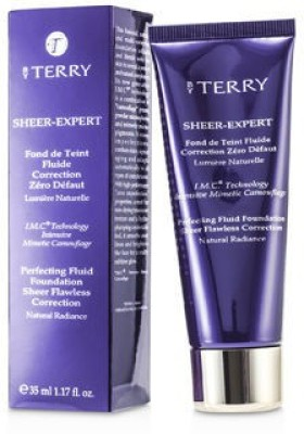 By Terry Sheer Expert Perfecting Fluid  Foundation