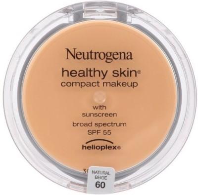 Neutrogena Healthy Skin Liquid Makeup, Tan 120, 1 Ounce