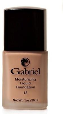 Gabriel Cosmetics Moisturizing Liquid  Foundation
