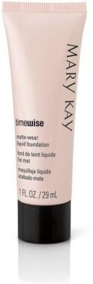 Mary Kay TimeWise Matte-Wear Liquid  Foundation